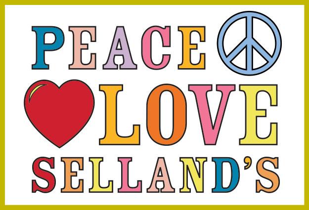 Selland's Market-Cafe | Sellands Family Restaurant